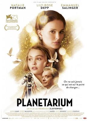 Planetarium [Latino]