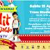 Ikuti Lomba Mewarnai ADIT SOPO JARWO - Trans Studio Bandung | April 2017