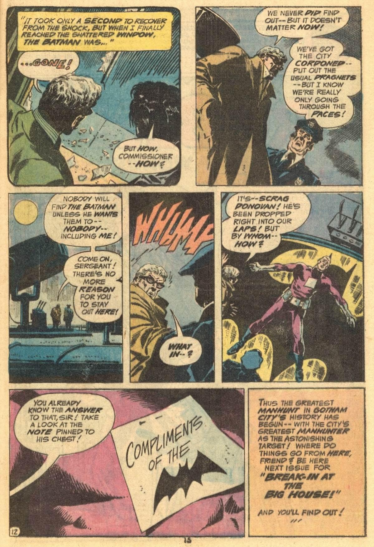 Detective Comics (1937) 444 Page 14