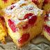 Bakina kuhinja - kolač sa višnjama najbolji recept