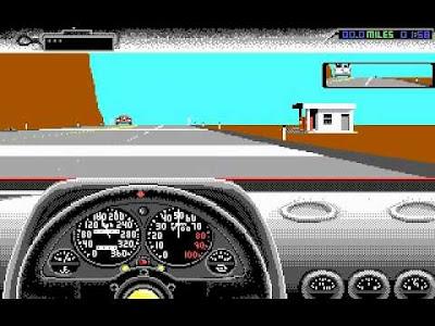 Videojuego Test Drive