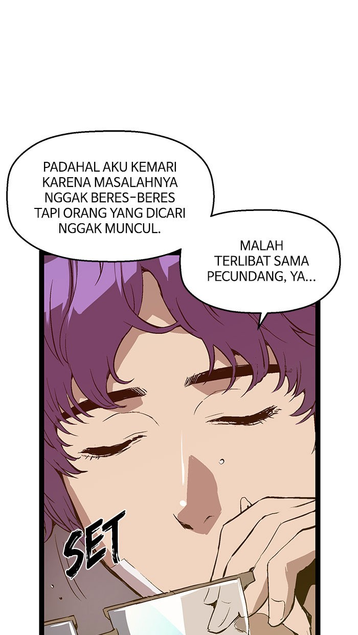 Webtoon Weak Hero Bahasa Indonesia Chapter 80