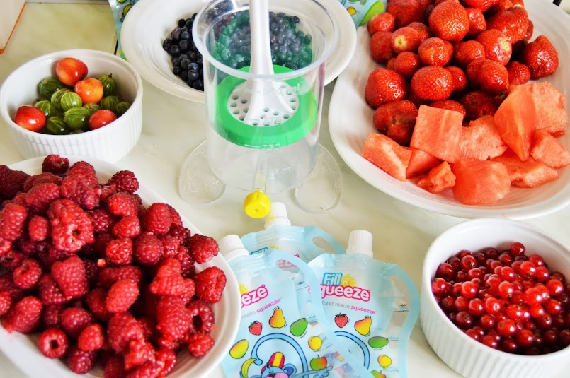 Słodycze, którymi zajadają się dzieci!