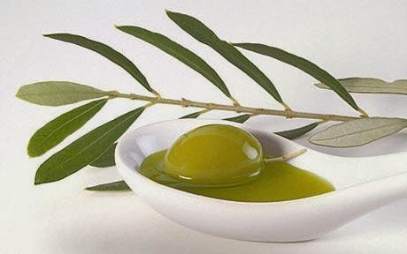 Inflammation Benefits From Olive Oil