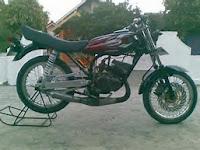 Ingin Tahu Jual Yamaha Rx King Cobra? Masuk Sini Gan