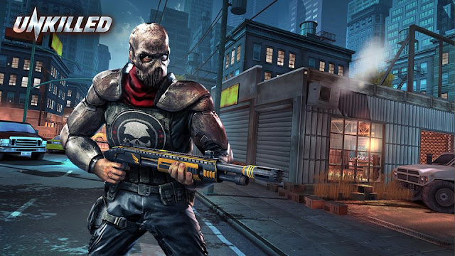 Game Android FPS Terbaik, Game Android FPS Terpopuler, Game Android FPS Gratis