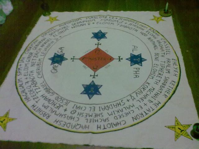 Goetia Circle