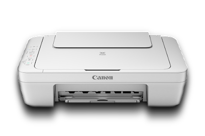 Printer Driver - Canon Pixma MG2960