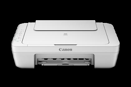 Printer Driver - Canon Pixma MG2960
