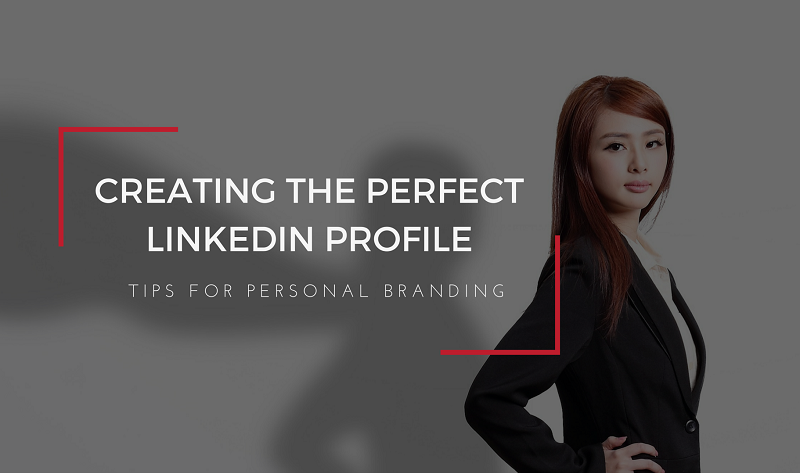 LinkedIn The Ultimate Cheat Sheet, A Visual Guide to Achieving LinkedIn Profile Perfection - #infographic