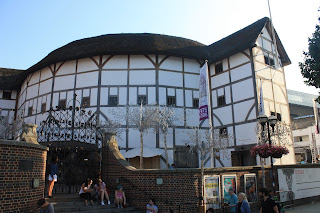 londres shakespeare