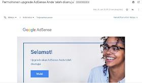 6 Tips Cara Daftar Google Adsense Agar Cepat Diterima
