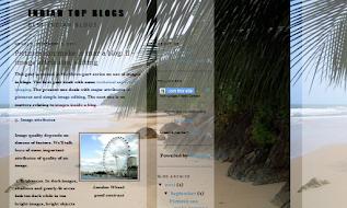 blog-template
