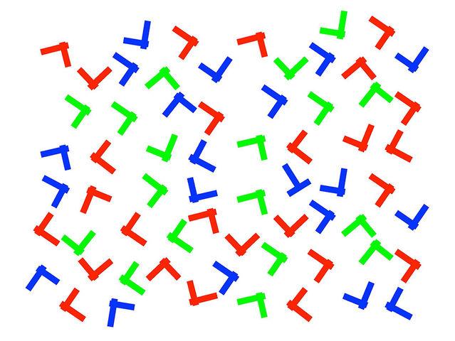 can-you-find-the-odd-اختبار لقوة الملاحظة