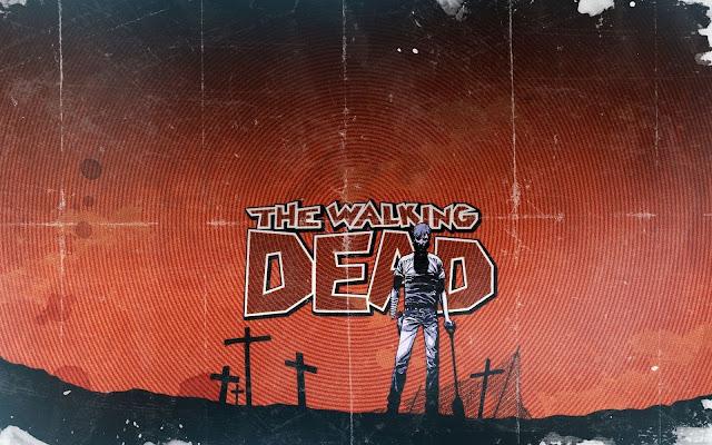 The Walking Dead Full Hd Fondo De Pantalla And Fondo De: Fondos De Pantalla HD