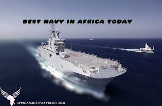 BEST AND MOST POWERFUL NAVY TODAY