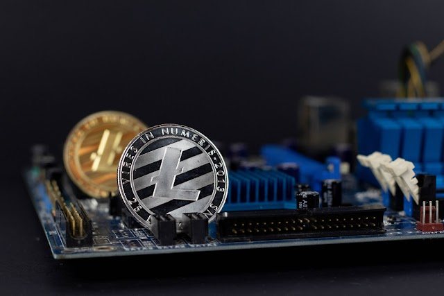 Litecoin Price Momentum Highlights