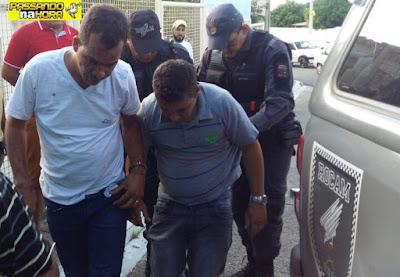 Gard niaoliveira quatro elementos foram presos ap s for Banco 0081