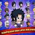 Ninja Heroes Latest Version 1.1.0 Apk Offline (MOD Mega)