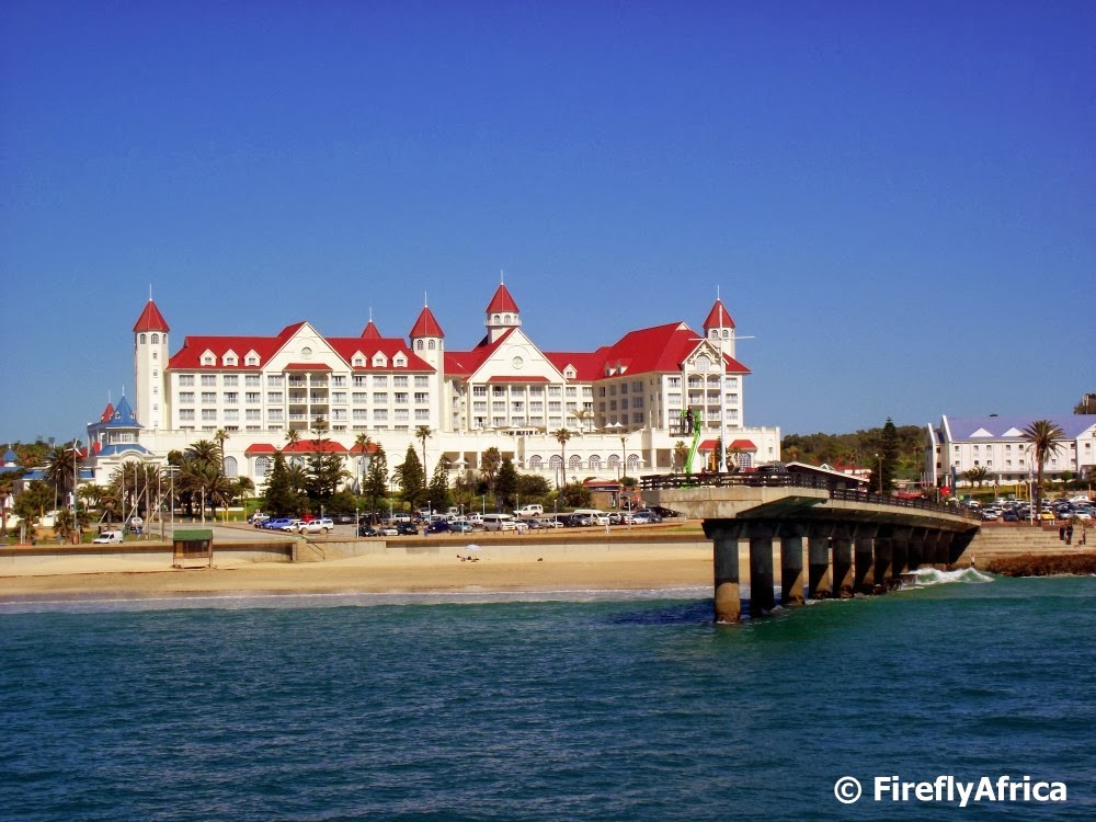 Boardwalk Hotel Port Elizabeth