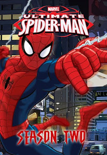 Ultimate Spiderman Temporada 2