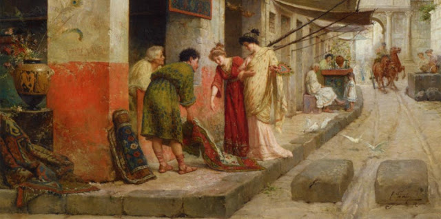 Derechos reales y Derecho romano