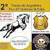 2º Treino de Argolinha no povoado do Santo Antônio, Município de Mundo Novo-BA