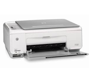 HP Photosmart C3110