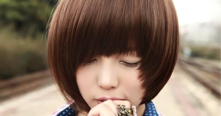 Model Rambut Anak Cewek