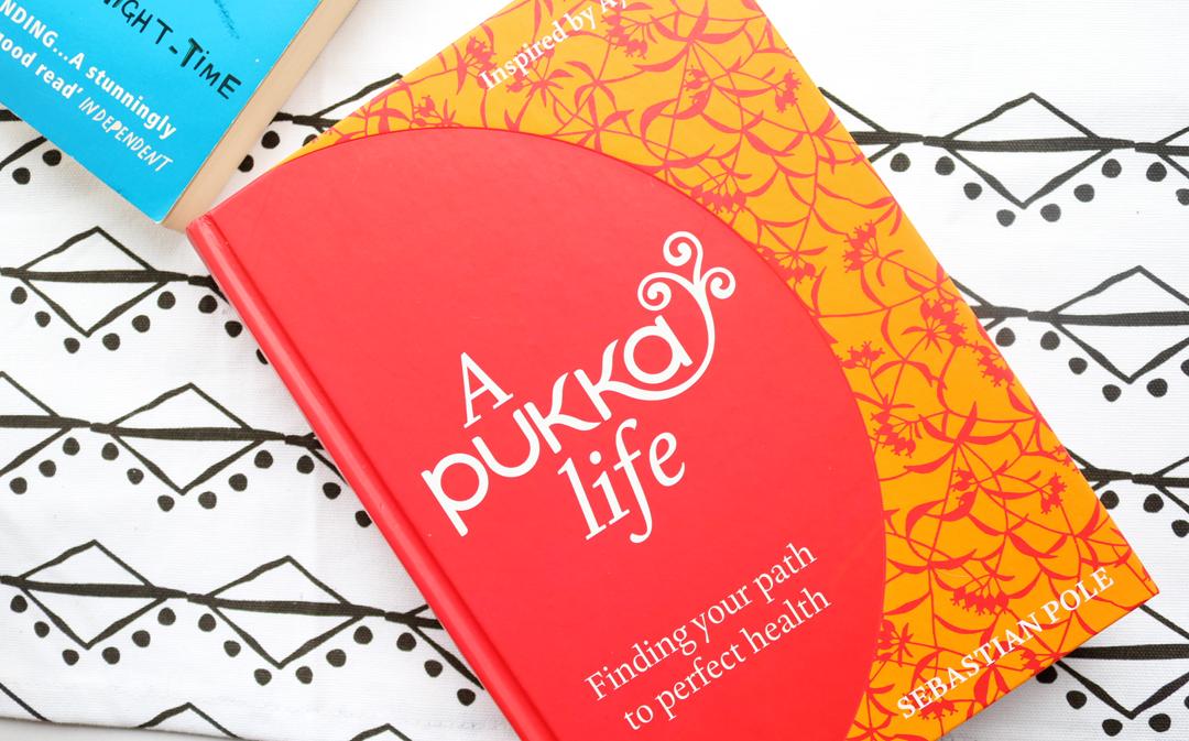 A Pukka Life by Sebastian Pole