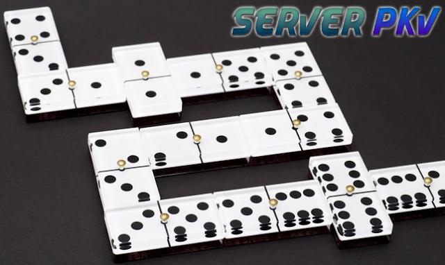Main Game Domino Gaple Online