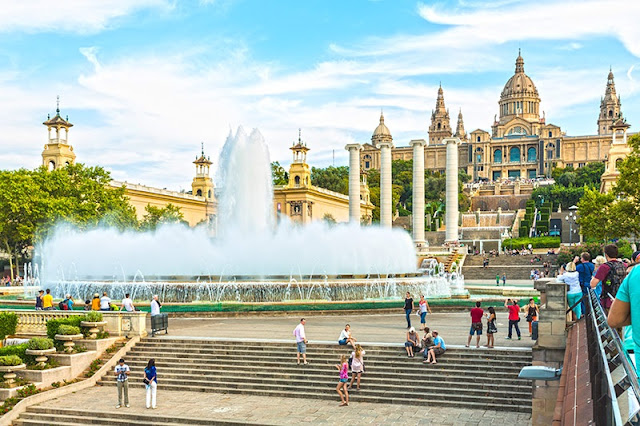 10 Hospedagem Econômica em Barcelona