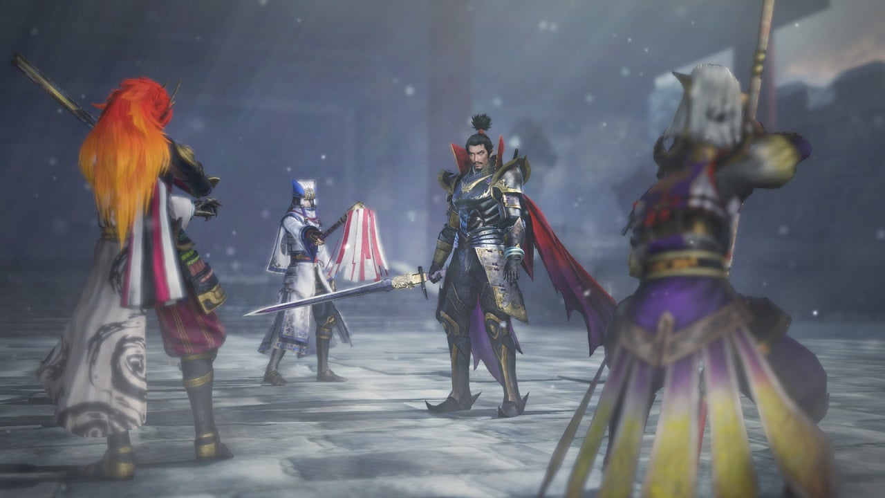 Review: Warriors Orochi 4 (Sony PlayStation 4) - Digitally ...