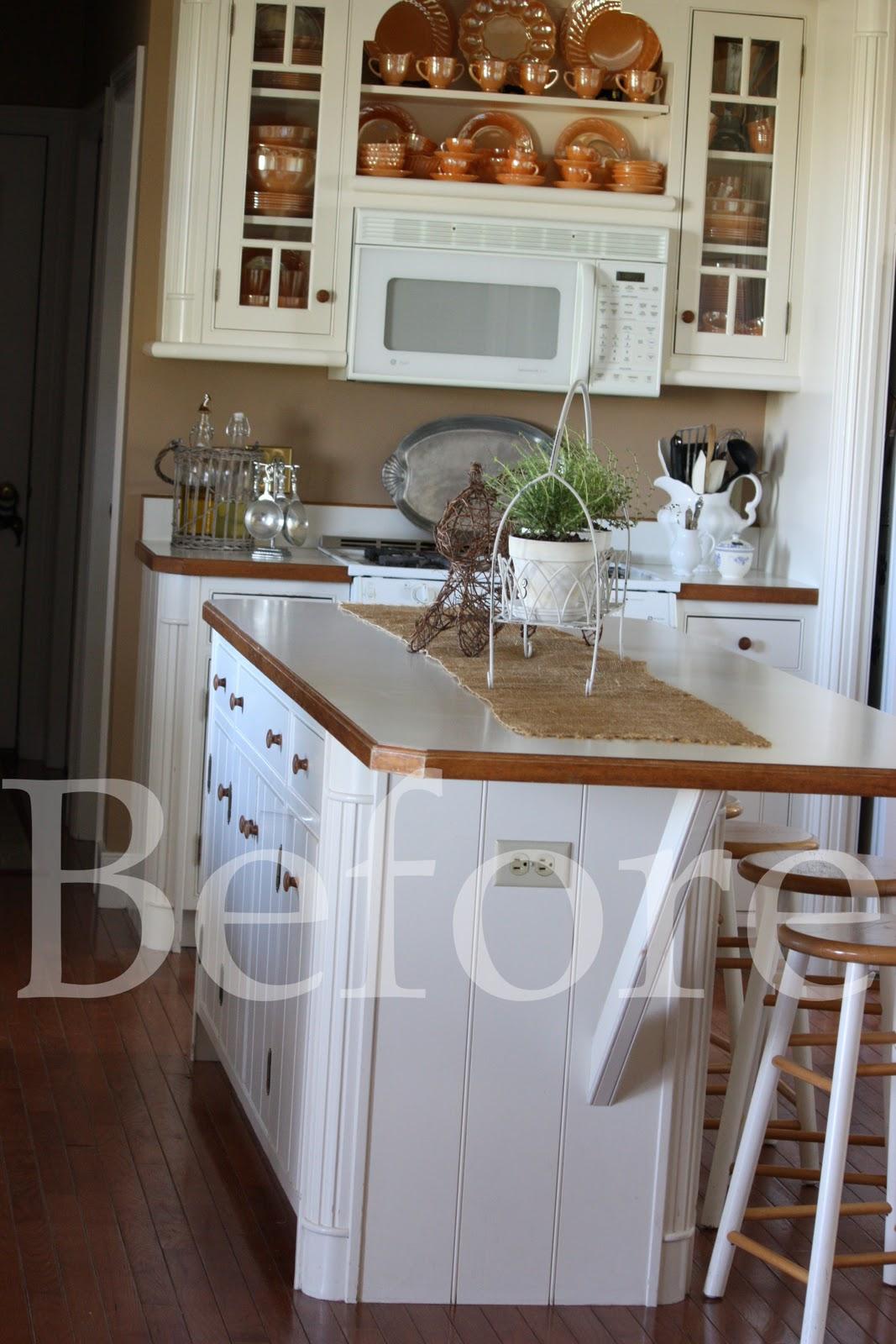 Stonegable S Farmhouse Kitchen Reveal Stonegable