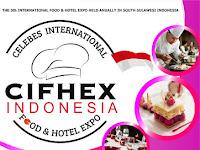Celebes International Food and Hotel Expo 2018 Digelar di Makassar