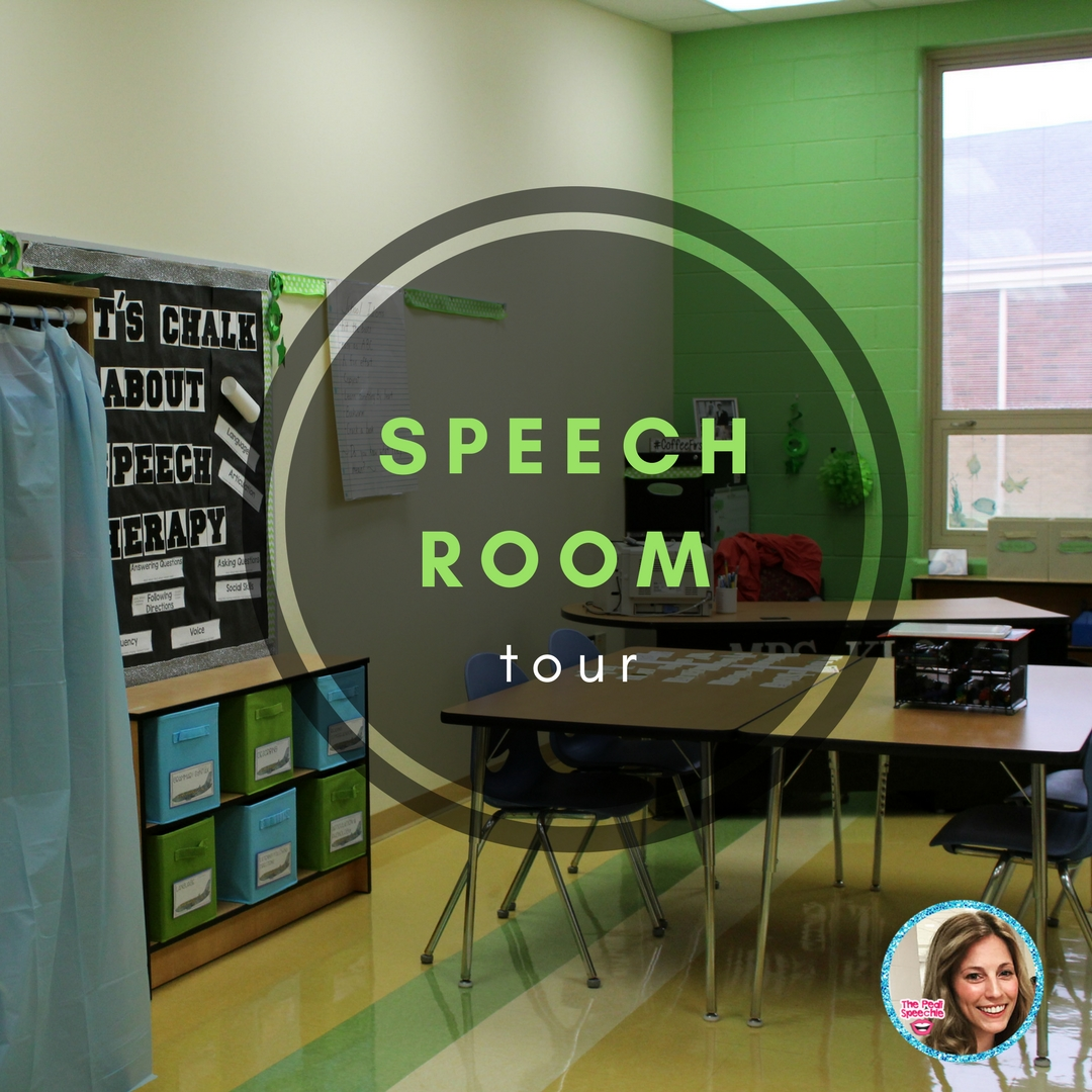 Sch Therapy Room Setup And Decor