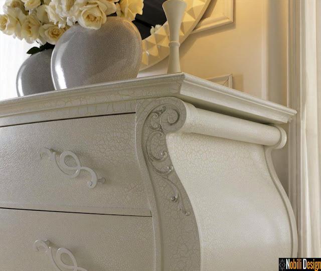 Mobila italiana stil clasic de lux - Mobila dormitor Italia Constanta | Mobilier - dormitor - Italia - preturi  | Mobila italiana stil clasic | mobila dormitor italia lemn,