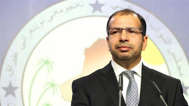 Iraqi Parliament Speaker Salim al-Jabouri demands investigation into fatal airstrikes