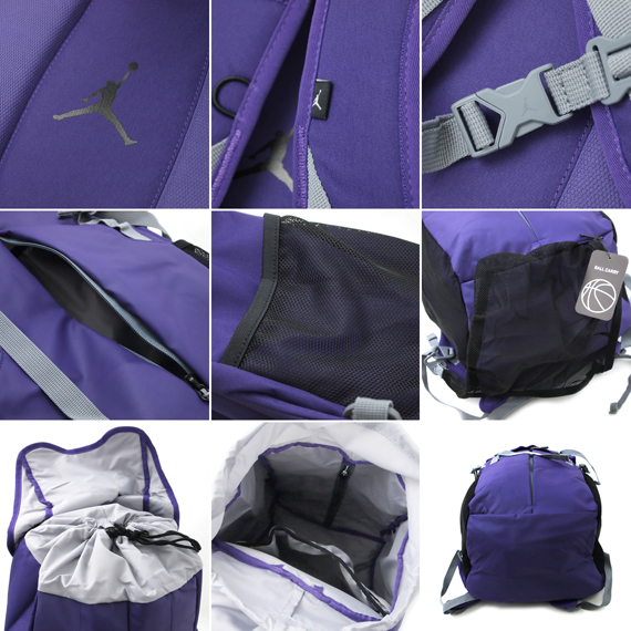 233d9bd66072a4 It is also fitted with two large mesh compartments on its side