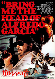 Đem Cái Đầu Alfredo Garcia Về Cho Ta