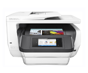 hp officejet pro 8740 all in one series