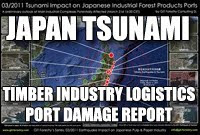 2011 Japan Earthquake and Tsunami Impact on Japanese Timber Industry Report and Damage to Japanese Import Export Shipping Ports Map / Fukushima / Informe de Impacto del Terremoto y Tsunami de Japon 2011 en la Industria Forestal y Mapa de Puertos Afectados / パルプ紙2011年の日本地震の影響の予備的な地図セルロース日本 / เยื่อแผ่นดินไหวญี่ปุ่นและแผนที่อุตสาหกรรมกระดาษ / Япония 2011 целлюлозно землетрясения и карта бумажной промышленности / 2011 일본 지진 펄프 및 제지 산업지도 / 2011年日本地震纸浆和造纸工业的地图 / Mapa de Impacto do Terramoto e Tsunami de Japão  2011, na industria do papel e celulose do Japão, na logistica industria de base florestal do Japão, e nos Portos Import Export do Japão  / Gustavo Iglesias Trabado, GIT Forestry Consulting SL, Consultoria y Servicios de Ingenieria Agroforestal, Lugo, Galicia, España, Spain / Eucalyptologics, Information resources on sustainable eucalypt cultivation worldwide / Recursos de informacion sobre el cultivo sostenible del eucalipto en el mundo