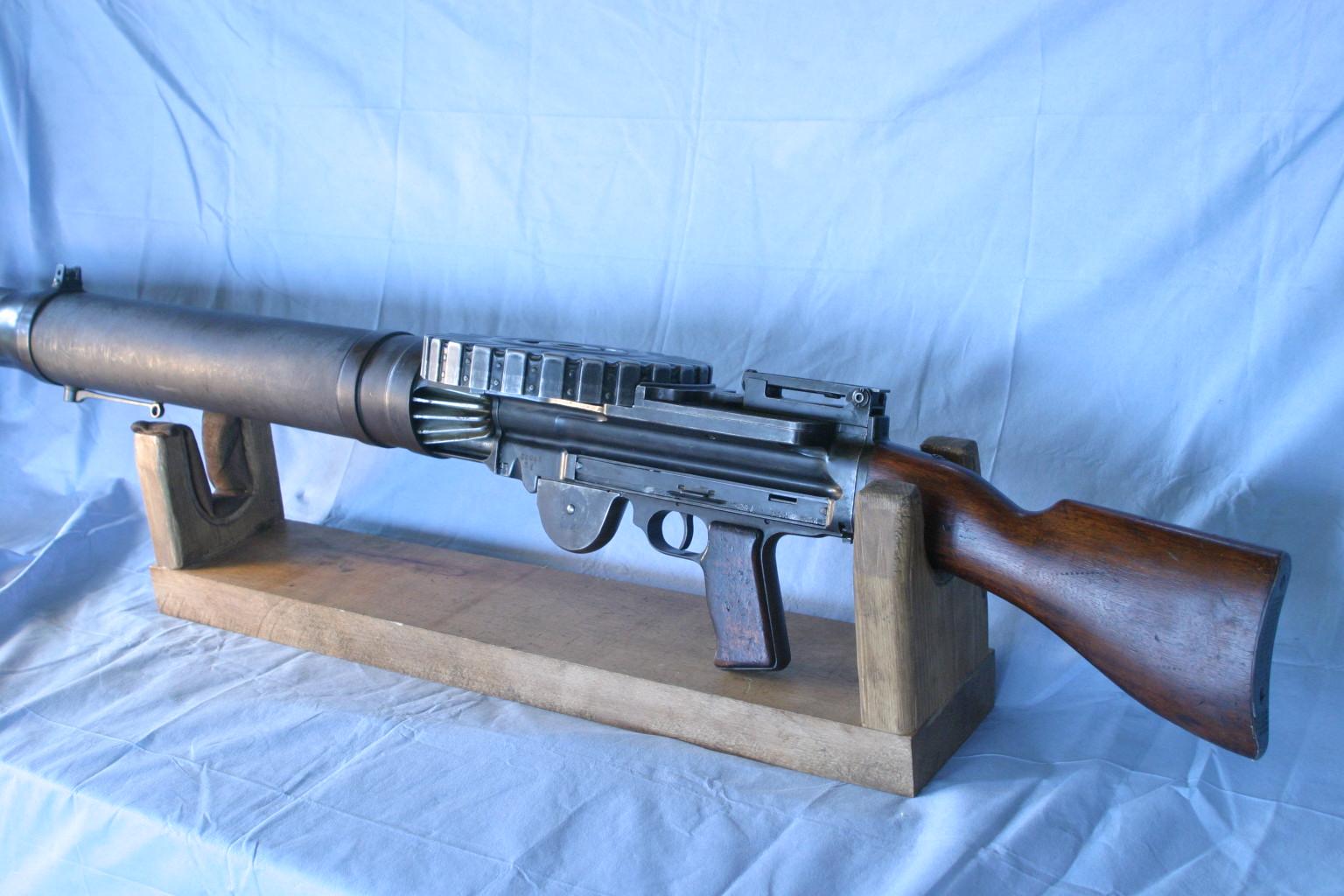 Let us speak of the LEWIS GUN - Page 1 - AR15 COM