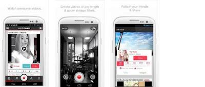 Aplikasi Edit Video Android Untuk Instagram Terbaru