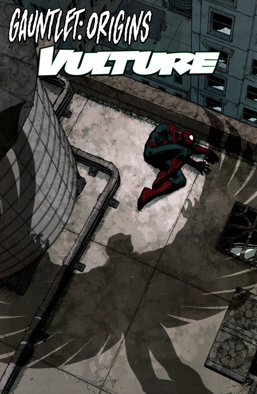 Web of Spider-Man (2009) Issue #5 #5 - English 3