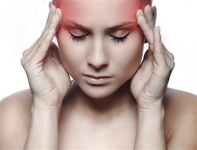 Το στρες συχνός προδιαθεσικός παράγοντας για τον πονοκέφαλο