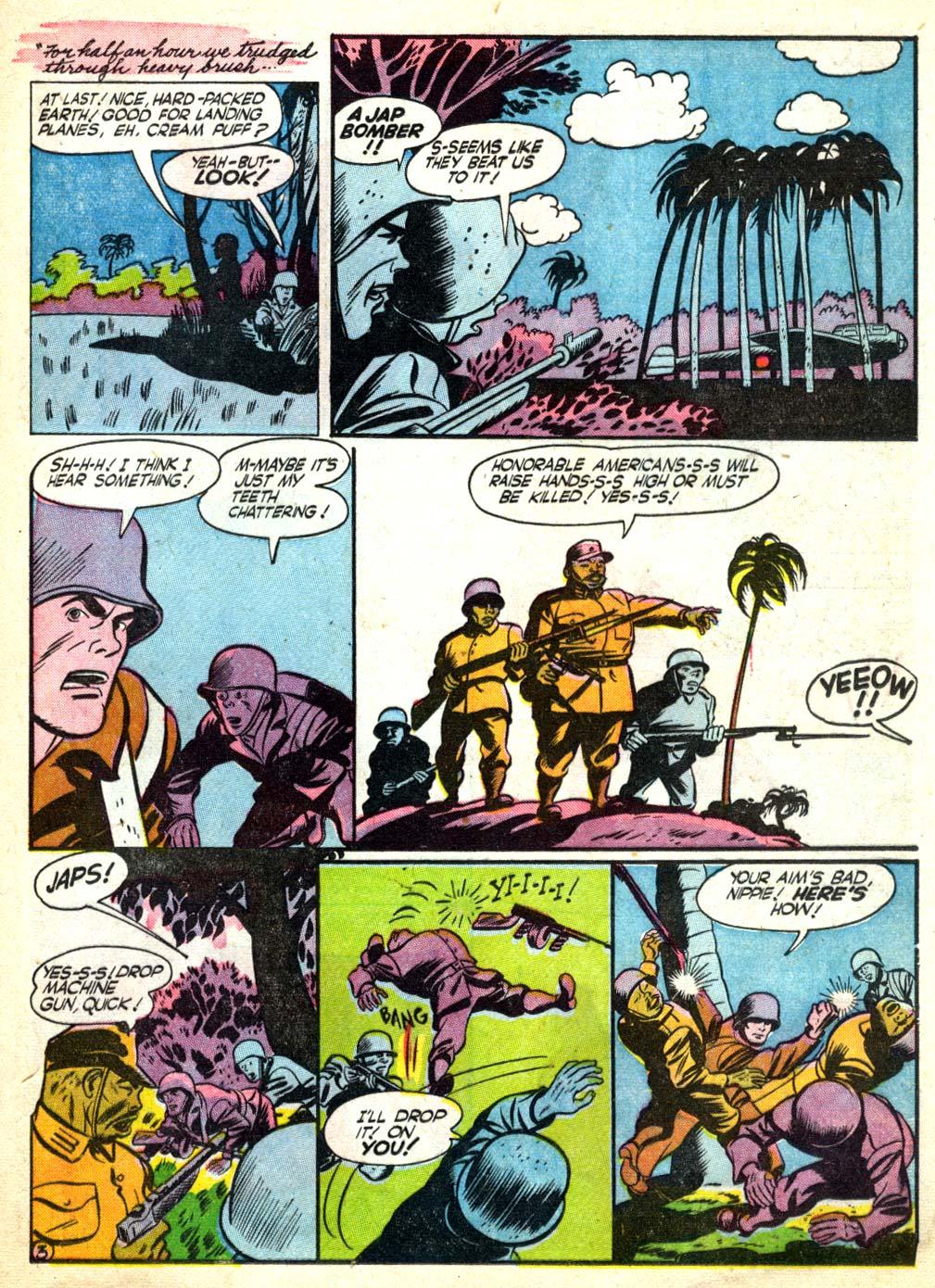 Read online All-American Comics (1939) comic -  Issue #57 - 45