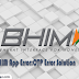 BHIM App Error:OTP Error Solution