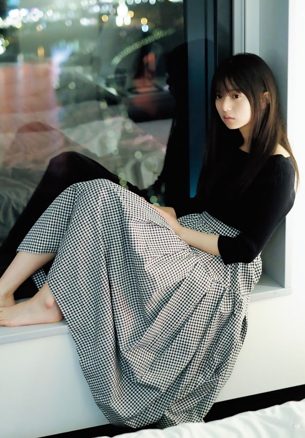 1122 [Shonen Magazine] 2020 No.25 齋藤飛鳥