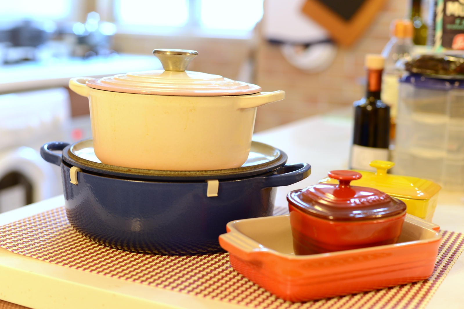There Are All Kinds Of Pages And Sites In Facebook That I Am Part One Them Is Called Friends Le Creuset Well It S Good To See So Many
